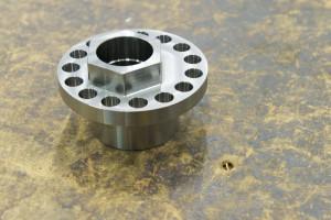 Mekaniska detaljer, finmekaniska komponenter
